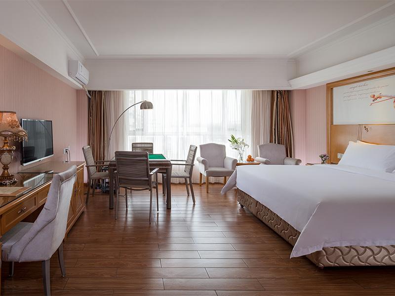 维也纳酒店(呼和浩特体育场店)